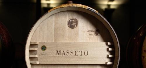 Masseto New Releases in September